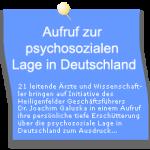 Psychosoziale Lage